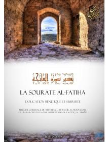 Tafsir de le Sourate Al-Fatiha