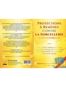 PROTECTIONS & REMEDES CONTRE LA SORCELLERIE