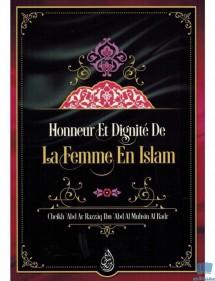 Honneur et dignité de la femme en Islam