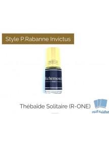 Thébaïde Solitaire (R-ONE)