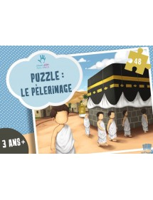PUZZLE LE PELERINAGE