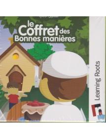 LE COFFRET DES BONNES MANIERES