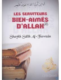 LES SEVITEURS BIEN-AIMES D'ALLAH