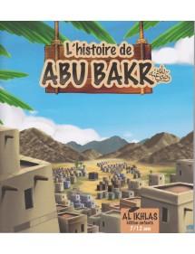 L'HISTOIRE D'ABU BAKR 7/12 ans