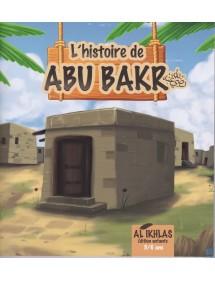 L'HISTOIRE D'ABU BAKR 3/6 ans