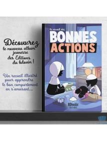 LE RECUEIL DES BONNES ACTIONS
