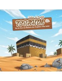 L'histoire du Prophète Ibrahim 3aleyhi Salam 3/6 ans