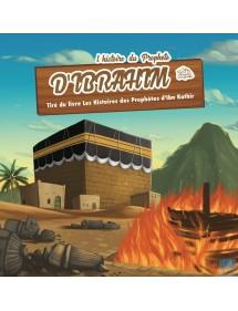 L'histoire du Prophète Ibrahim 3aleyhi Salam 7/12 ans