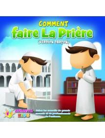 Comment Faire La Prière