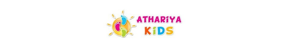 Edition Athariya Kids