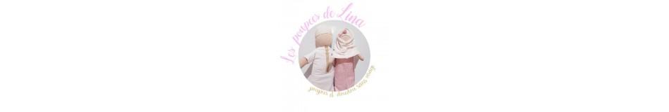 Les Poupées de Lina